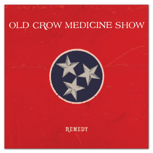 Old Crow Medicine Show - Remedy CD