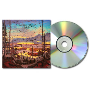 "Okkervil River ""Away"" CD"