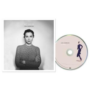 """Lisa Hannigan """"At Swim"""" CD"""