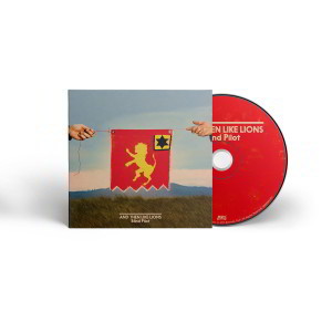 Blind Pilot - And Then Like Lions CD