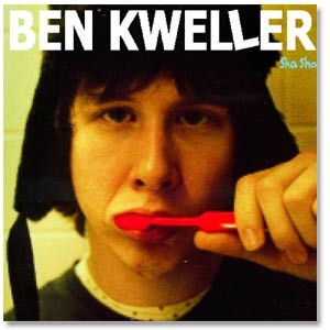 Ben Kweller - Sha Sha Digital Download