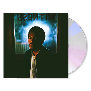 Benjamin Booker - Witness CD