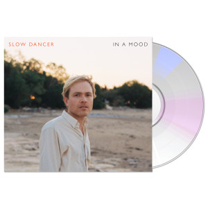 Slow Dancer - In A Mood CD