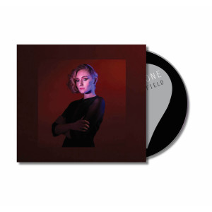 Jessica Lea Mayfield - Sorry Is Gone CD