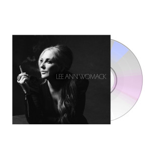 Lee Ann Womack - The Lonely, The Lonesome & The Gone CD