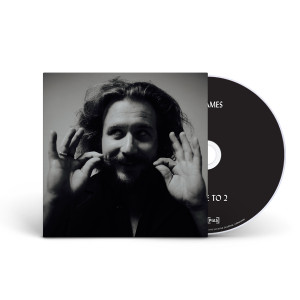 Jim James - Tribute To 2 CD