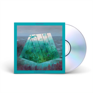 Okkervil River - In The Rainbow Rain CD