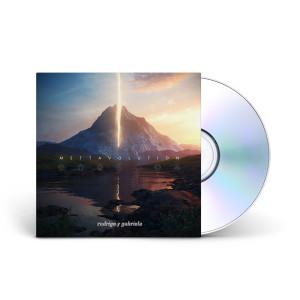 Rodrigo y Gabriela - Mettavolution CD