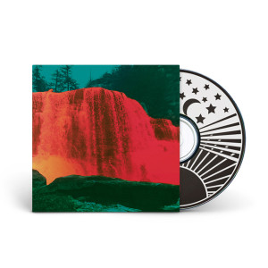 My Morning Jacket - The Waterfall II CD