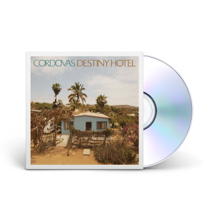 Cordovas – Destiny Hotel – CD