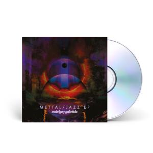 Rodrigo y Gabriela – Mettal / Jazz CD