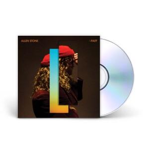 Allen Stone – APART CD