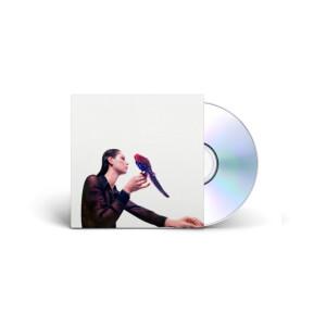 Grace Cummings – Storm Queen CD