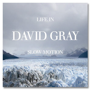 David Gray - Life In Slow Motion CD