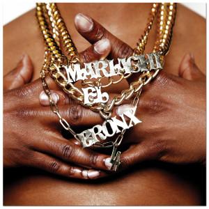 Mariachi El Bronx (II) CD