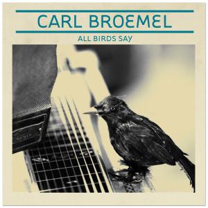 Carl Broemel – All Birds Sing CD
