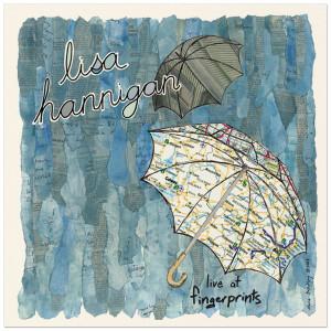 Lisa Hannigan – Live at Fingerprints CD