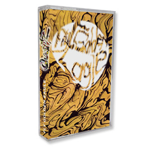 "Fly Golden Eagle ""Quartz Bijou"" Cassette"