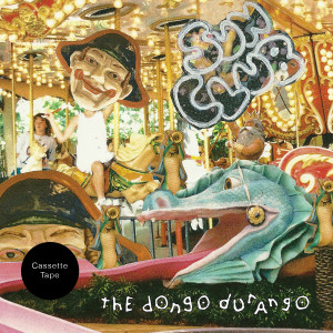 SUN CLUB - THE DONGO DURANGO Cassette