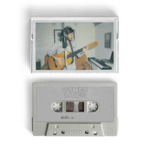 "Other Lives - ""Sicily Sessions"" Limited Edition Cassette"