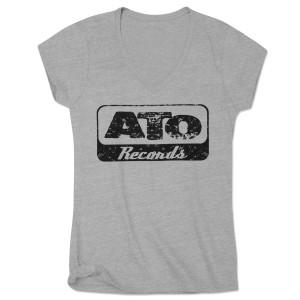 Women's ATO Logo Tee