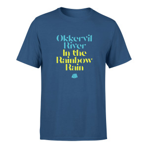 Okkervil River – In The Rainbow Rain Tee