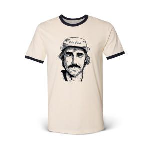 Rayland Baxter – Wide Awake (Men's Navy T-Shirt)