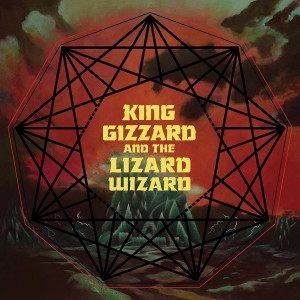 King Gizzard & The Lizard Wizard - Nonagon Infinity Digital