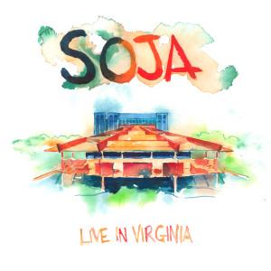 """SOJA - """" Live in Virginia"""" Album Download"""