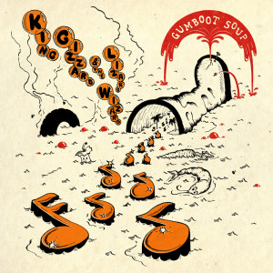 King Gizzard & The Lizard Wizard -  Gumboot Soup Digital Album