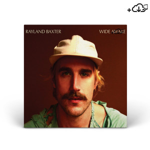 Rayland Baxter – Wide Awake (Digital Album)