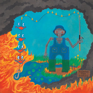 King Gizzard & The Lizard Wizard - Fishing for Fishies Digital Download