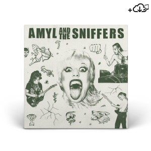 Amyl and The Sniffers Digital Download
