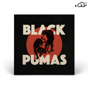 Black Pumas Digital Download