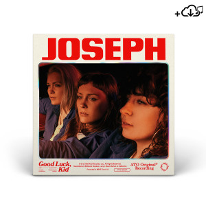 Joseph - Good Luck, Kid Digital Download