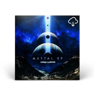 Rodrigo y Gabriela - Mettal EP Download