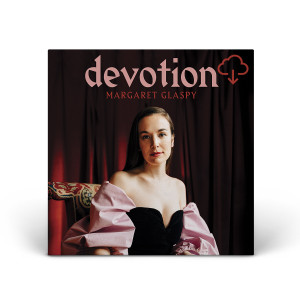 Margaret Glaspy – Devotion (Download)