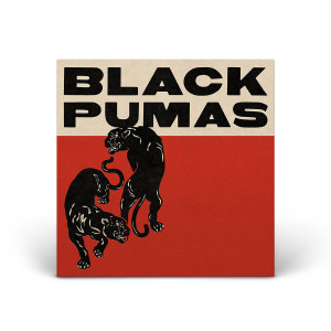 Black Pumas (Deluxe Edition) – Digital