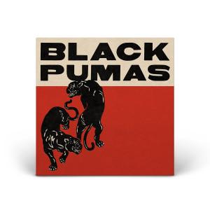 Black Pumas (Deluxe Edition) – Digital