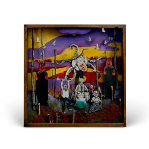 "Okkervil River ""A Dream In The Dark: Two Decades of Okkervil River Live"" Digital Download"