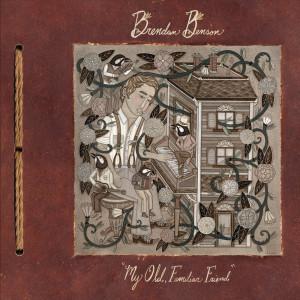 Brendan Benson – My Old Familiar Friend Digital Downloads