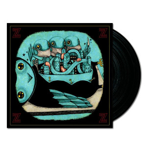 My Morning Jacket – Z LP