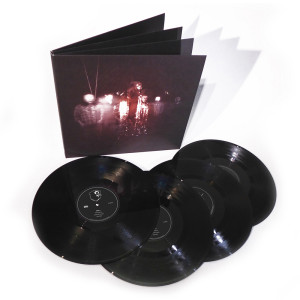 My Morning Jacket, It Still Moves Deluxe Re-Issue LP