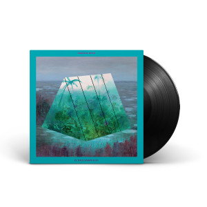 Okkervil River - In The Rainbow Rain Black Vinyl
