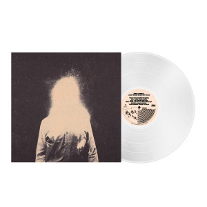 Jim James - Uniform Distortion Limited-Edition Clear Vinyl