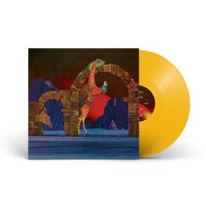 Cordovas - That Santa Fe Channel Vinyl