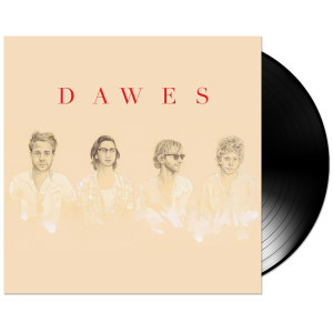 Dawes - North Hills LP