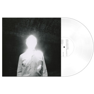 Jim James - Uniform Clarity White-Colored Vinyl