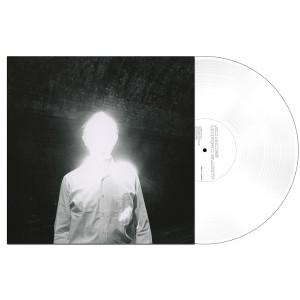 Jim James - Uniform Clarity White-Colored Vinyl