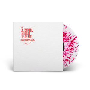 The Claypool Lennon Delirium - Blood and Rockets b/w Easily Charmed by Fools – Limited Edition 10""